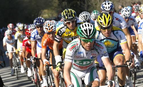 Ciclismo news: risultati Giro d'Italia 2010, 18ma tappa